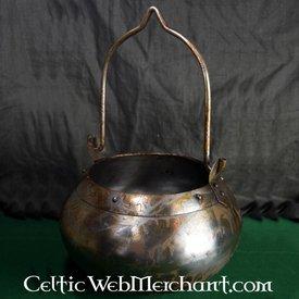 mittelalterliche Wasserkocher