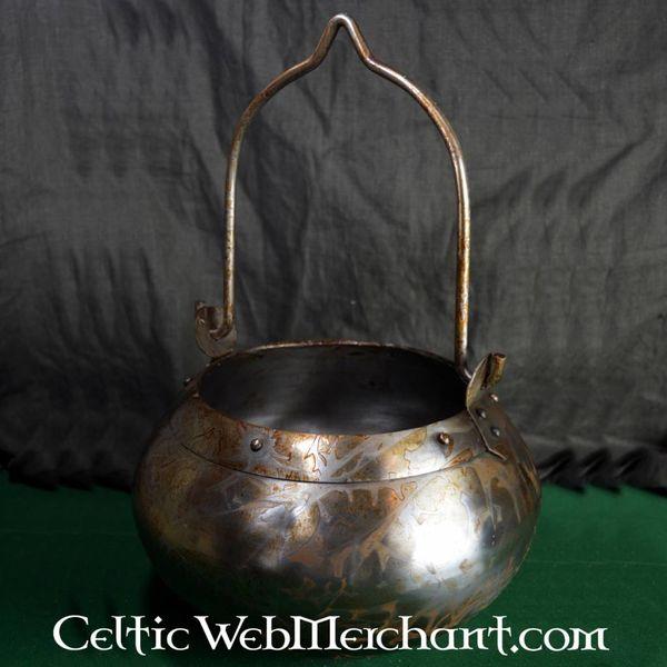 Deepeeka czajnik średniowieczny