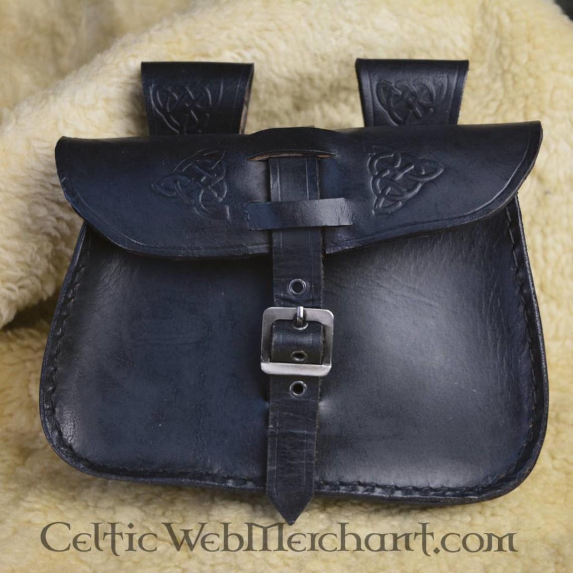 Leonardo Carbone Celtic bag Dunixe