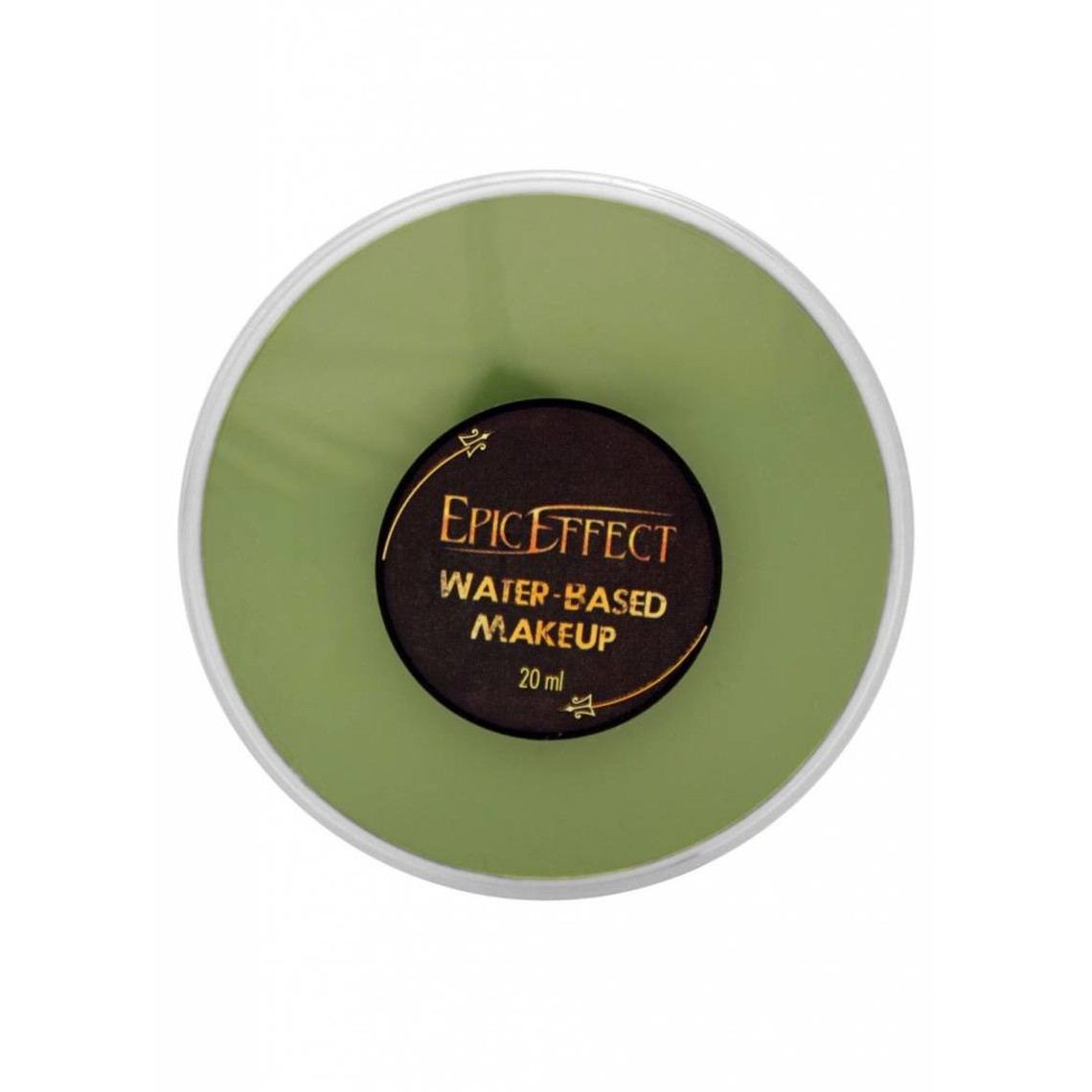 Epic Armoury Epic Effect make-up gras groen