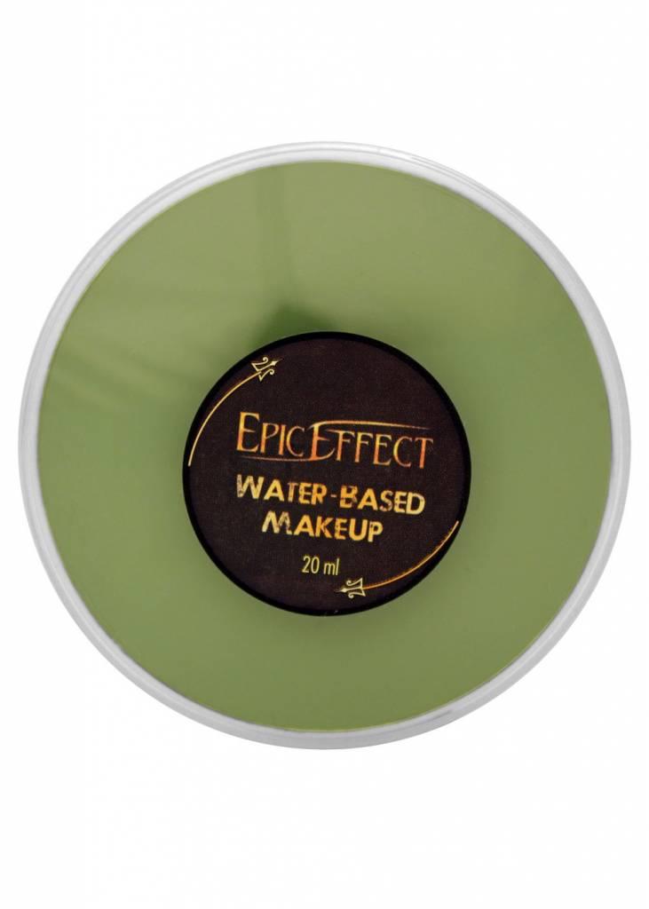 Epic Effect make-up grass green