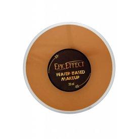 Epic Armoury Effet épique maquillage léger brun