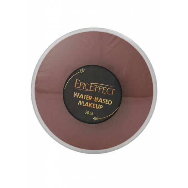 Epic Armoury Efecto épica maquillaje de color marrón oscuro