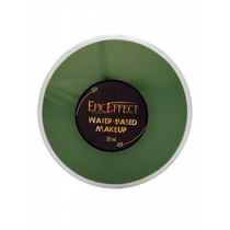 Epic Armoury Efecto épica maquillaje verde