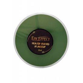 Epic Armoury Effet épique maquillage vert
