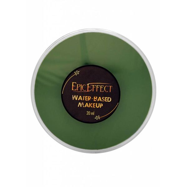 Epic Armoury Epic Effect make-up green