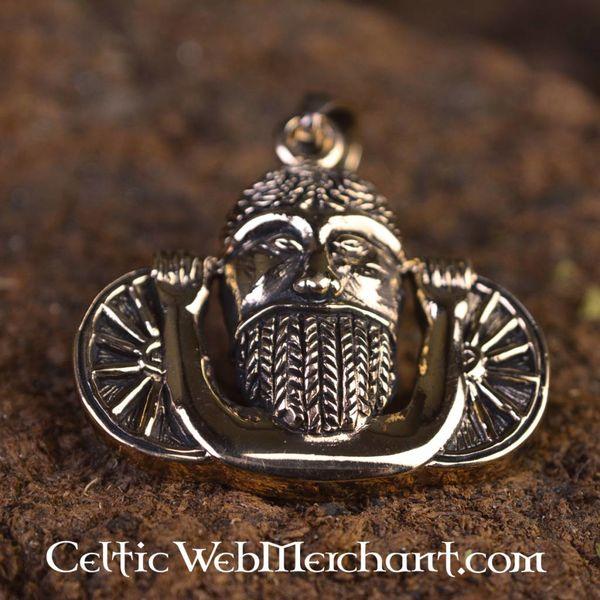 Celtica gioiello Taranis
