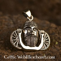 Celtic Taranis juvel
