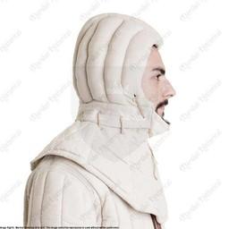 Extra thick arming cap