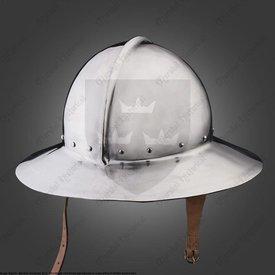 Marshal Historical Cappello d'arme, XIV-XV secolo