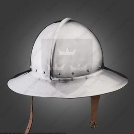 Marshal Historical Chapeau bouilloire 14e-15e siècle