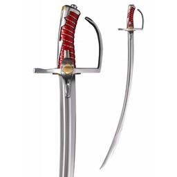 sabre de cavalerie polonaise