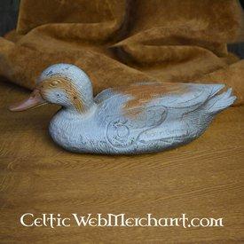 3D duck