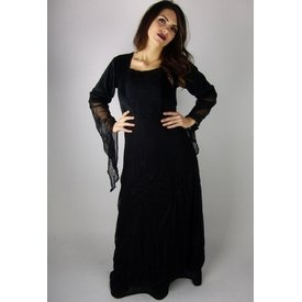 Klänning Isobel svart
