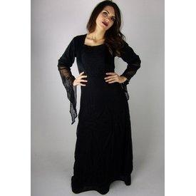 Kleid Isobel schwarz