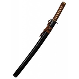 Zu (Kran) wakizashi