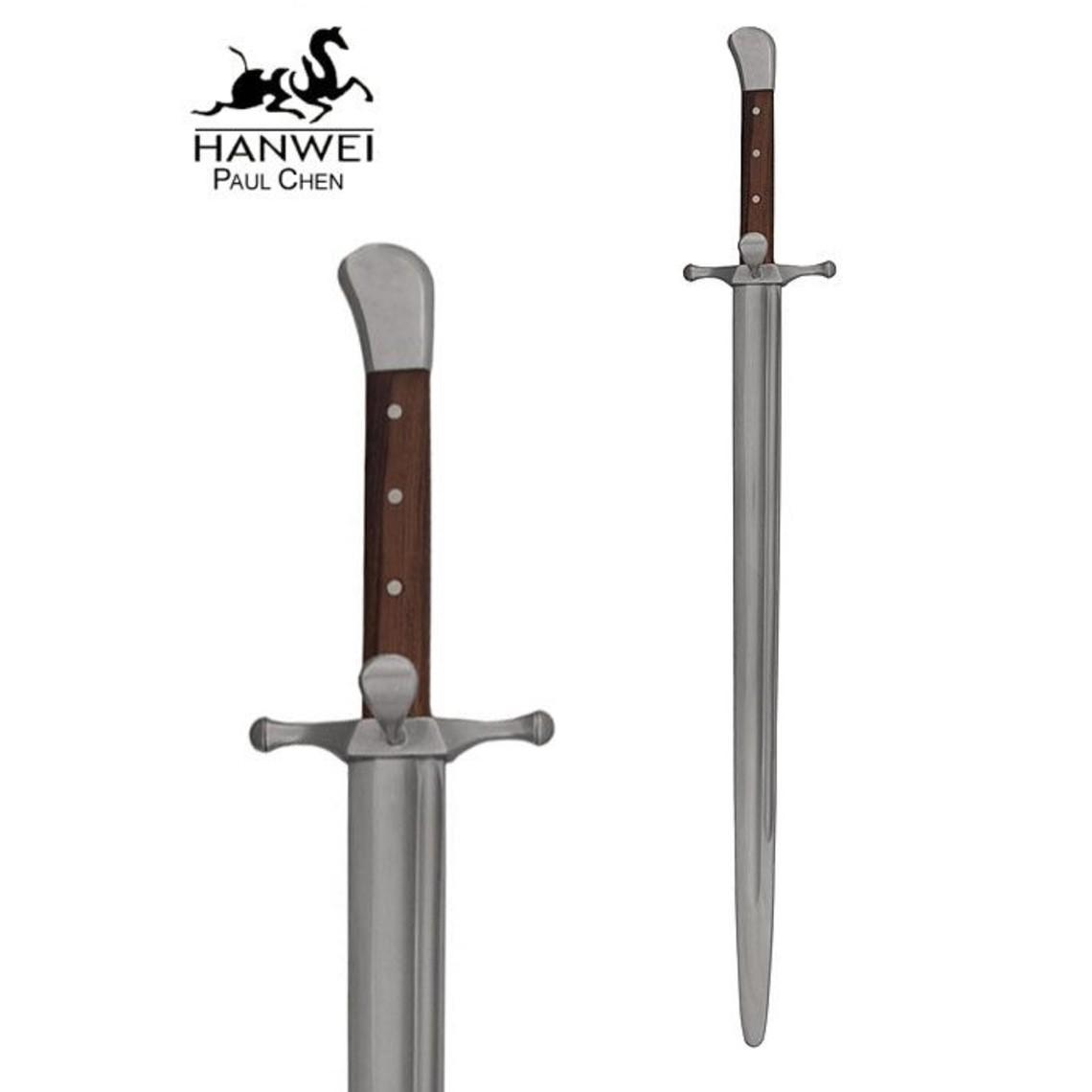 Hanwei Battle-ready messer