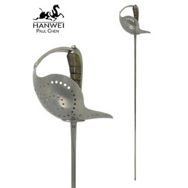 CAS Hanwei Pecoraro sabre