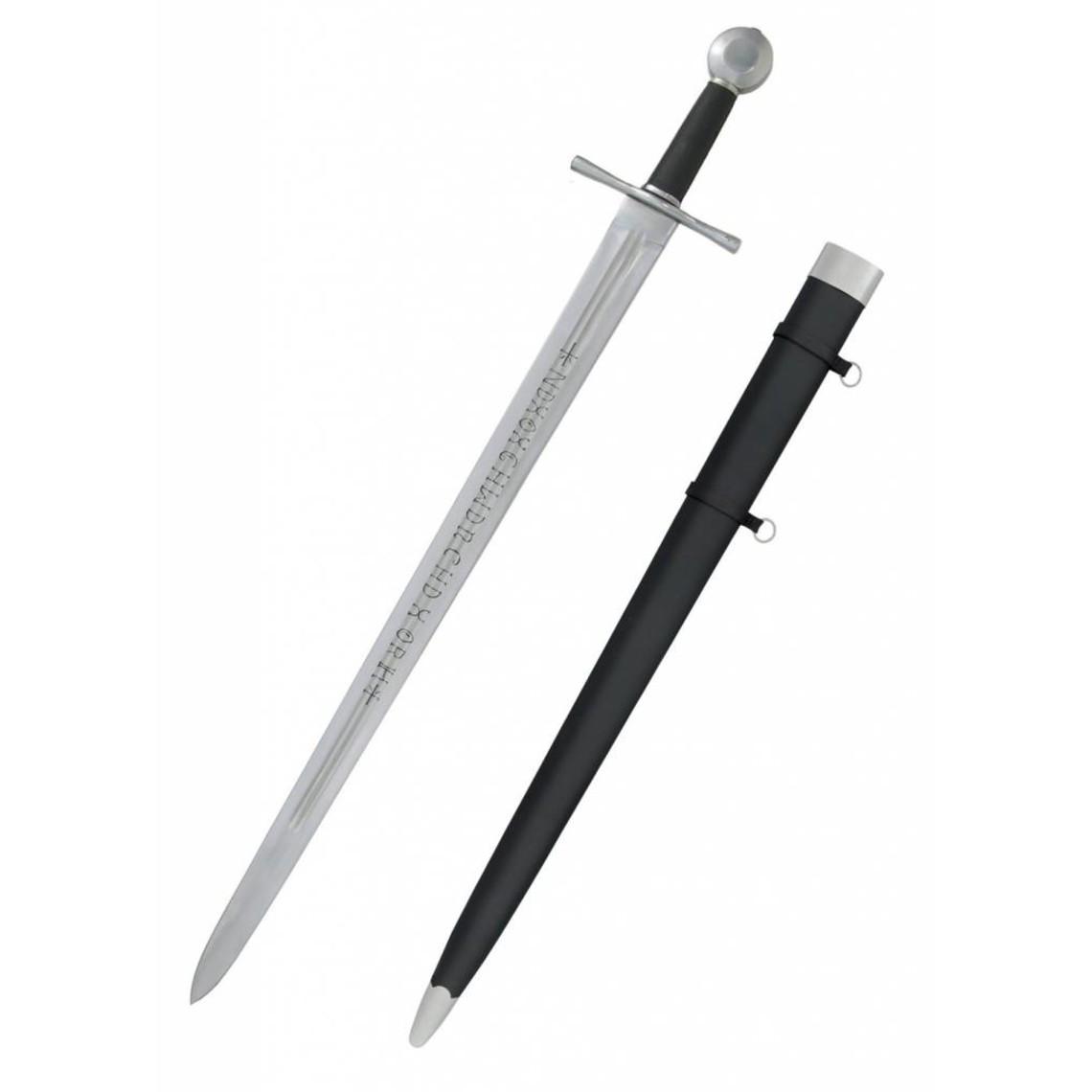 CAS Hanwei espada río Witham