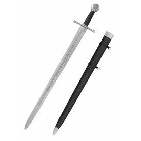 Hanwei Fiume Witham spada