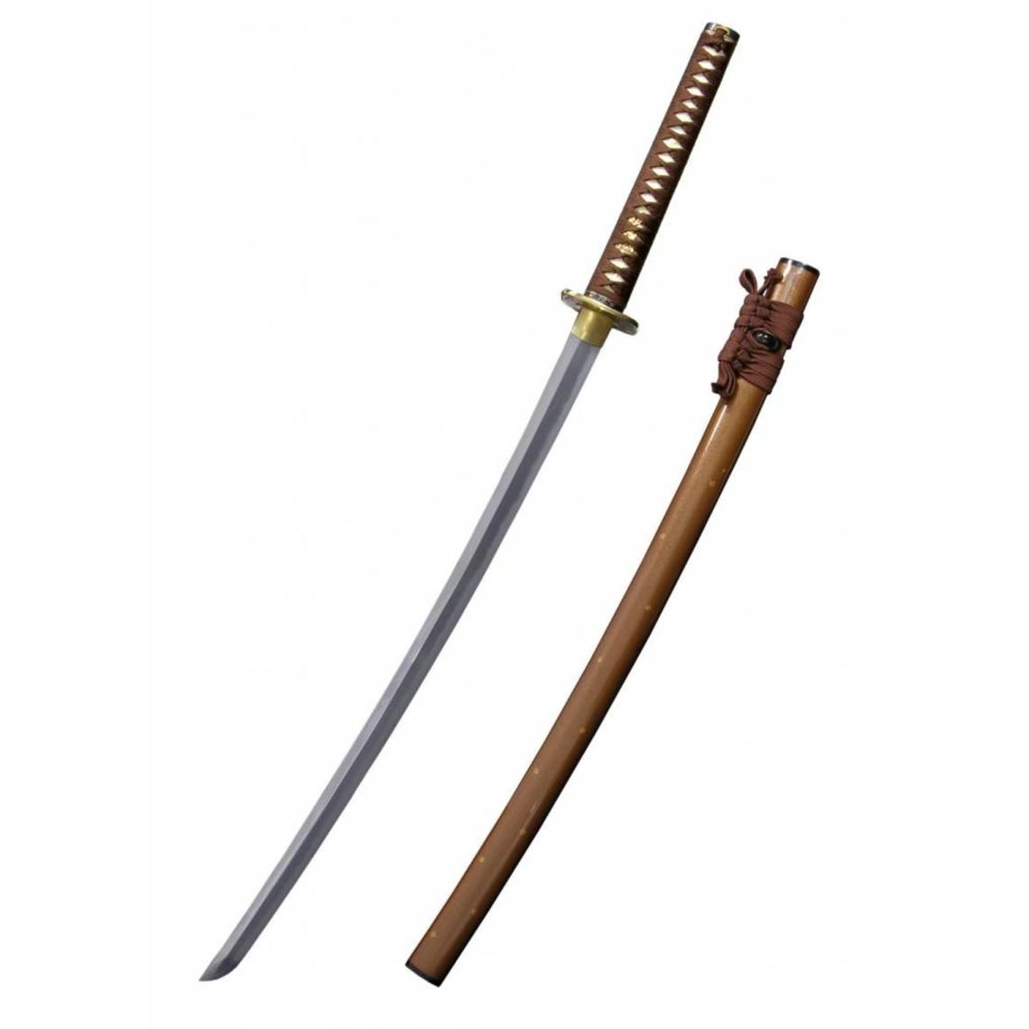 Hanwei Bushido katana