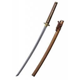 Bushido katana