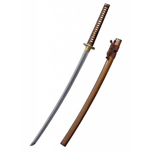 CAS Hanwei Bushido katana