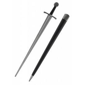 CAS Hanwei Tinker Pierce middeleeuws zwaard scherp
