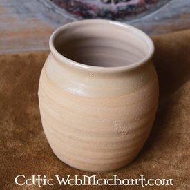 Høj middelalderlige kop, 0,5 l