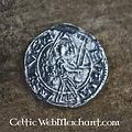 Coin Eustace fitz John (1119-1157)