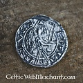 Moneta Eustachy Fitz Jan (1119-1157)