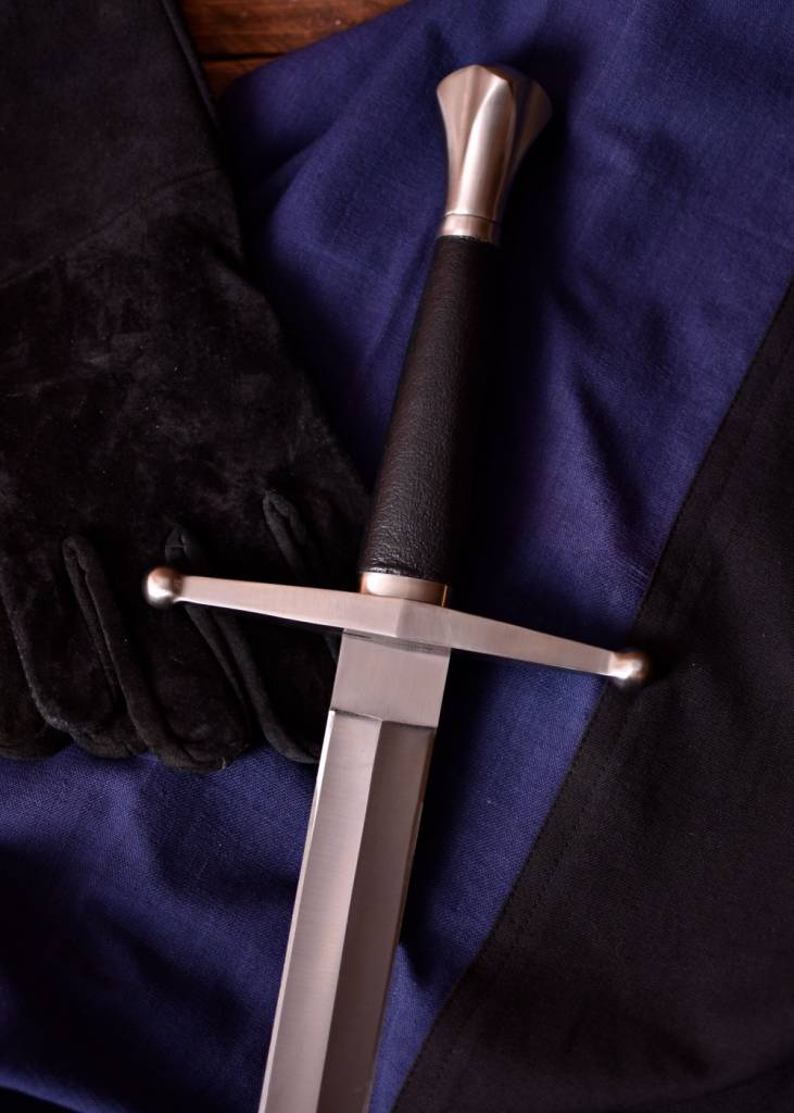 14de eeuws slagzwaard, anderhalfhander