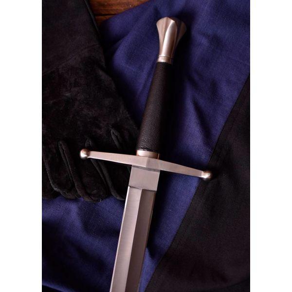 CAS Hanwei 14de eeuws slagzwaard, anderhalfhander