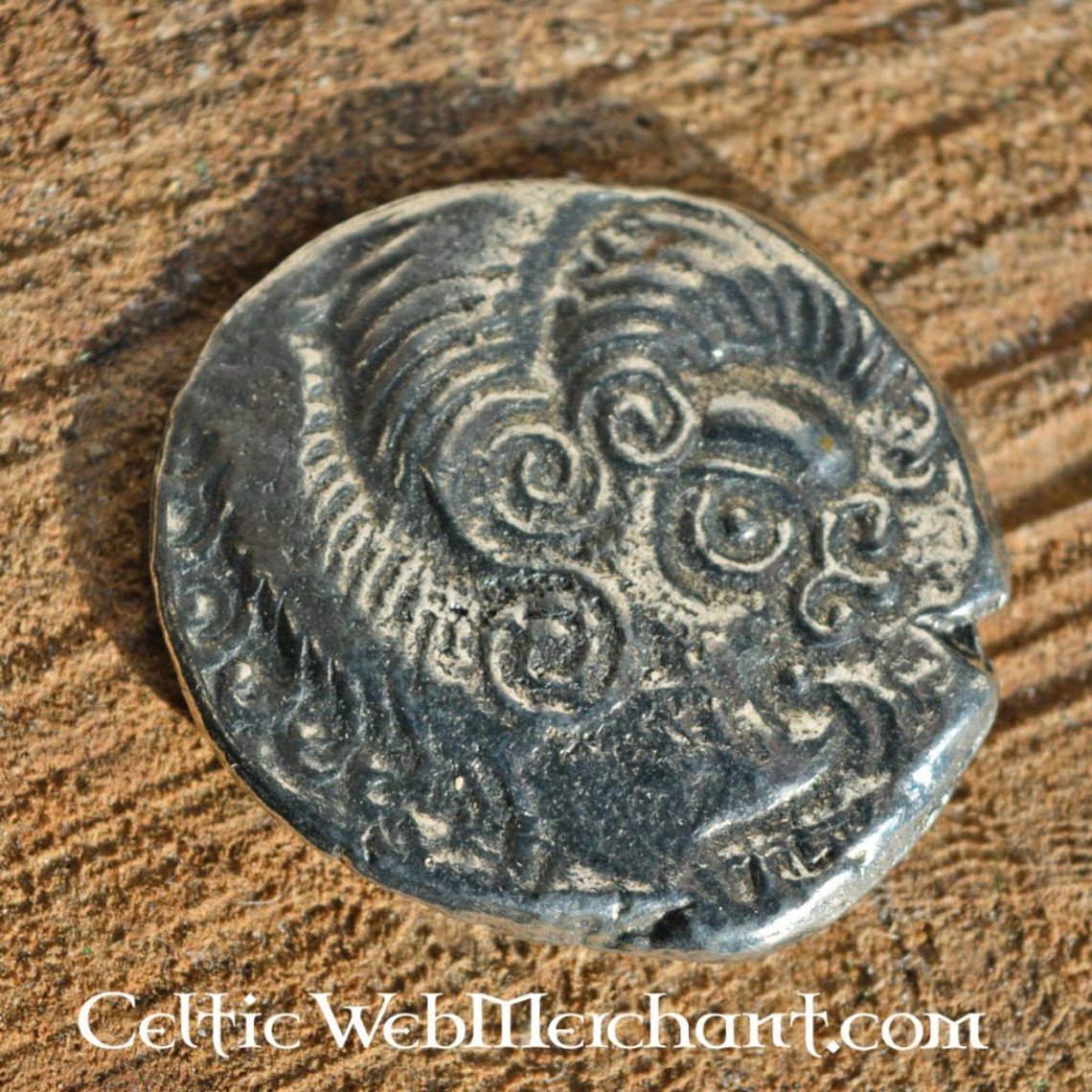 Celtic Armoricain Stater