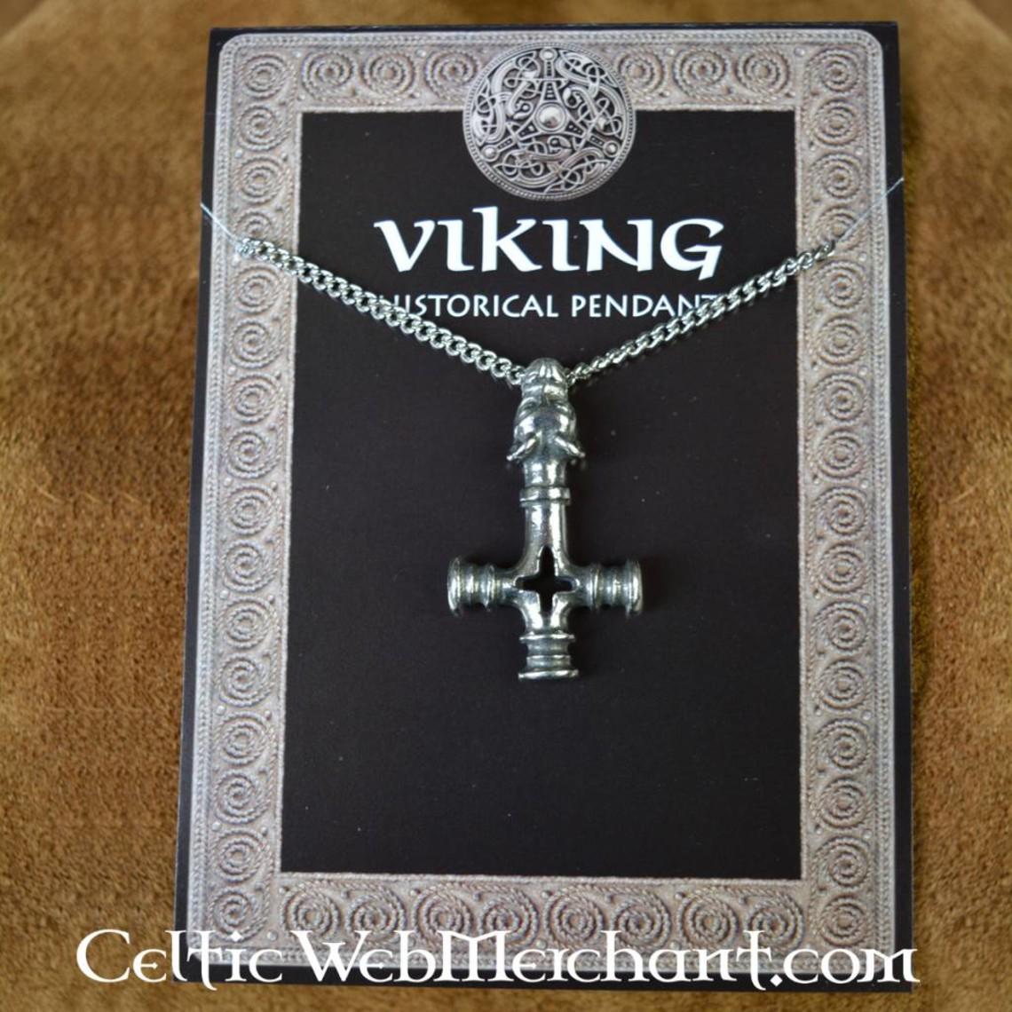 marteau d'étain de l'Islande Thor