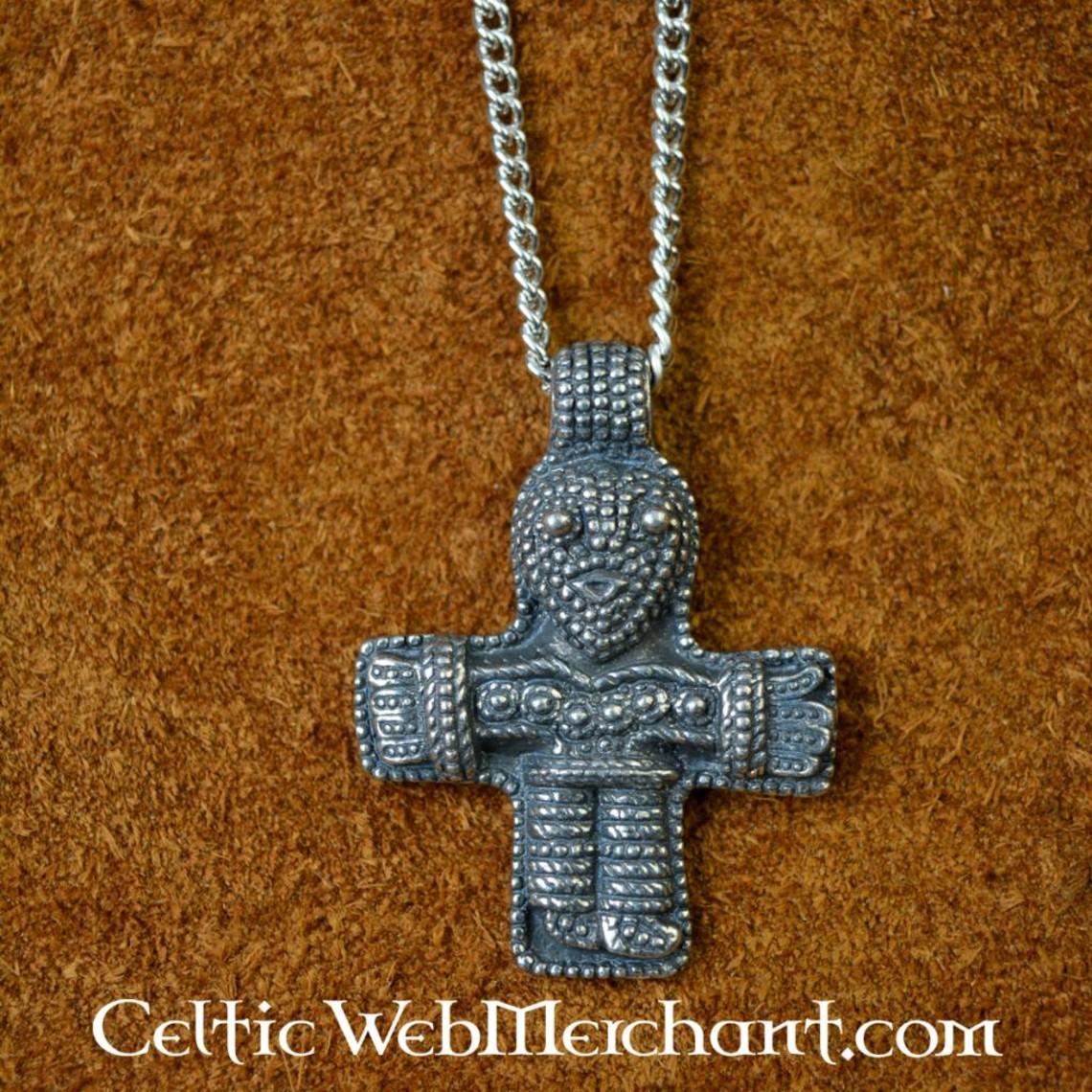Viking Kreuz Gotland