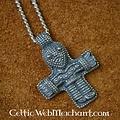 Vikingo cruz Gotland