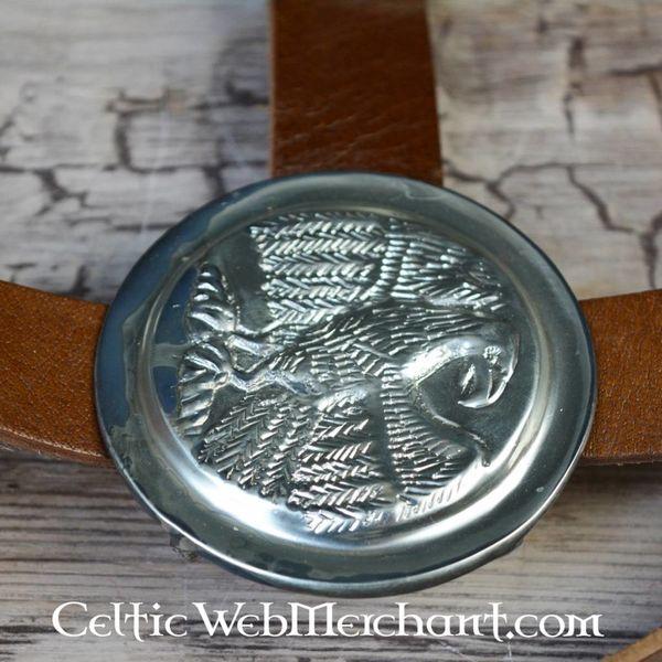 Deepeeka Romeinse Phalerae zilver