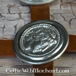 Roman Phalerae srebrny