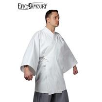 Epic Armoury białe kimono