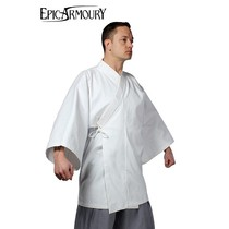 Epic Armoury weiß Kimono