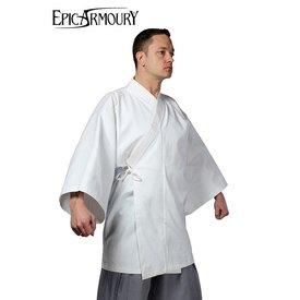 Epic Armoury kimono Witte