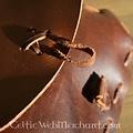 Ulfberth Bolsa marrón, 18 x 14 x 6 cm