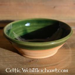 Historical Bowl (grön)