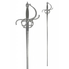 Hanwei Battle-ready Schlaeger rapier