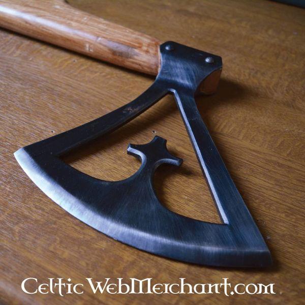 Deepeeka ax Gotland Viking