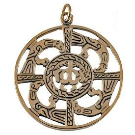Germanic jewel Hailfingen