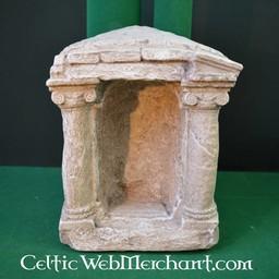 Roman lararium (house altar)
