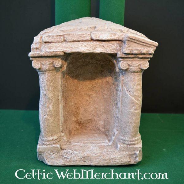 Roman lararium (hus altare)