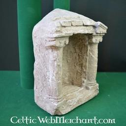 Roman lararium (Hausaltar)